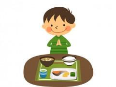 お子さんの顎の発育、食べ方について